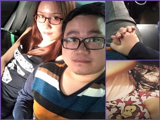 Mặc dù bị bạn bè và người thân phản đối nhưng Như Tuyên vẫn một lòng dành tình yêu thương cho người yêu của mình.(Ảnh Internet)