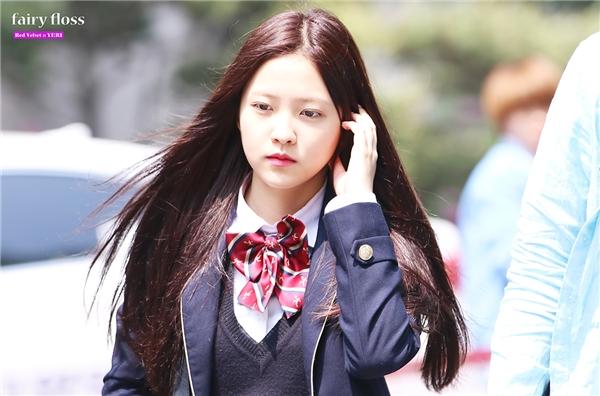 """Những nhân tố 16 tuổi  khiến làng giải trí Hàn """"chao đảo"""""""