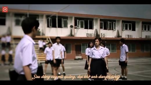 Nguyễn Đình Vũ - Lặng lẽ nhìn em (Fanmade)
