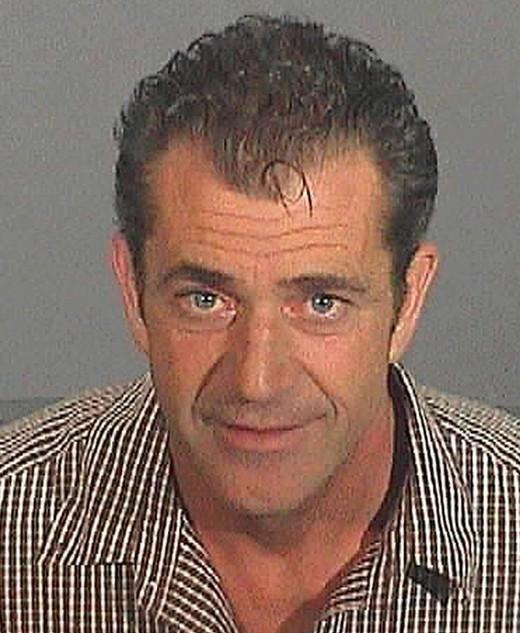 Ngôi sao phim The Expendables 3 (Biệt đội đánh thuê 3) Mel Gibson đã bị bắt bởi lái xe trong khi say rượu vào ngày 28/072006.