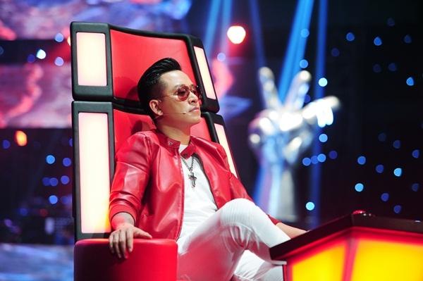 Tuấn Hưng đã để lại nhiều ấn tượng đẹp cho chương trình Giọng hát Việt 2015. - Tin sao Viet - Tin tuc sao Viet - Scandal sao Viet - Tin tuc cua Sao - Tin cua Sao