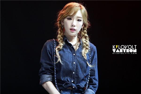 """Ganh tị với mĩ nhân Kpop diện """"kiểu tóc nào cũng đẹp"""""""