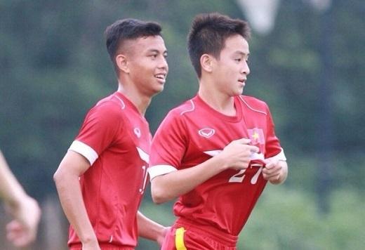 Nóng: U16 Việt Nam giành quyền dự VCK châu Á