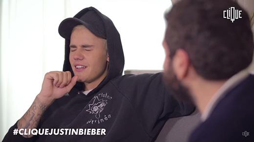 Fan rơi nước mắt với cảnh nghèo khổ của Justin Bieber trước khi nổi tiếng