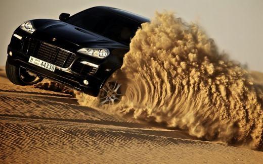 Siêu xe là thứ không thể thiếu tại Dubai. (Ảnh: Internet)