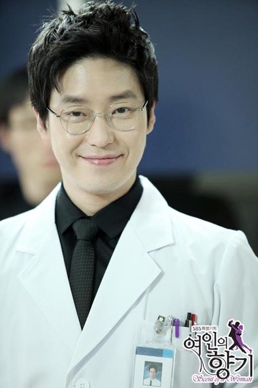 """Nam diễn viên Uhm Ki Joon sẽ vào vai """"thầy giáo ác mộng""""."""
