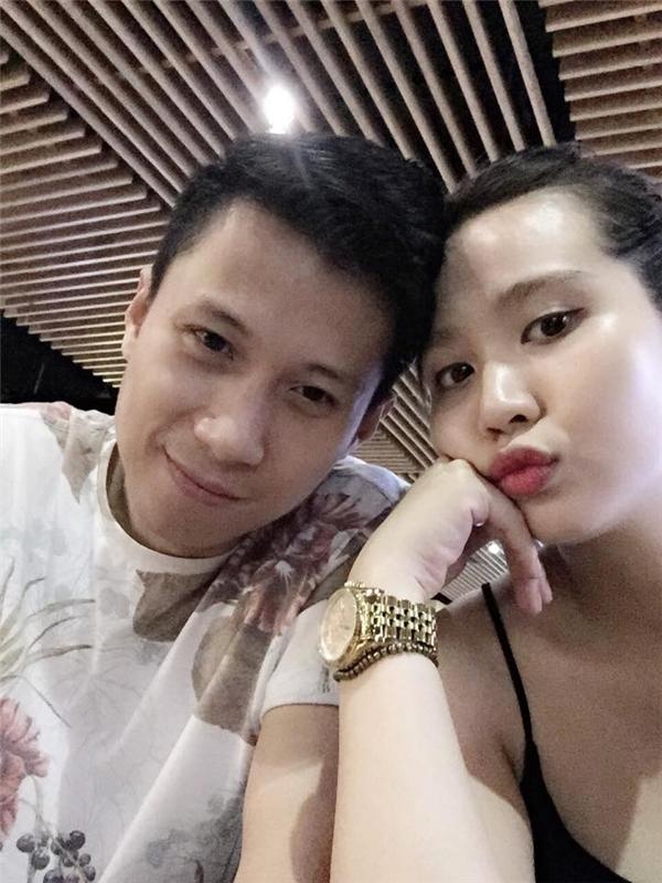 Cặp đôi quen nhau 5 năm trước khi tiến tới hôn nhân. - Tin sao Viet - Tin tuc sao Viet - Scandal sao Viet - Tin tuc cua Sao - Tin cua Sao
