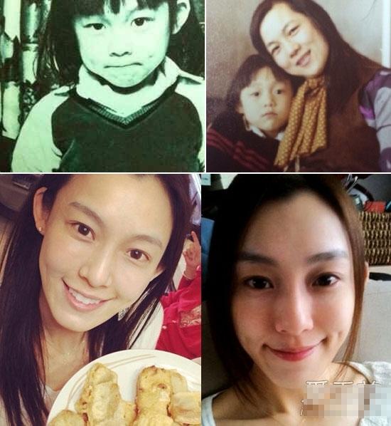 So với thời nhỏ, các nét trên gương mặt của Phạm Vĩ Kỳ không thay đổi là bao. Cô vẫn đẹp và tươi trẻ như năm nào.