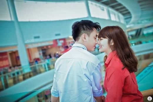 Phát ghen trước tình yêu ngọt ngào của những cặp hot teen Việt