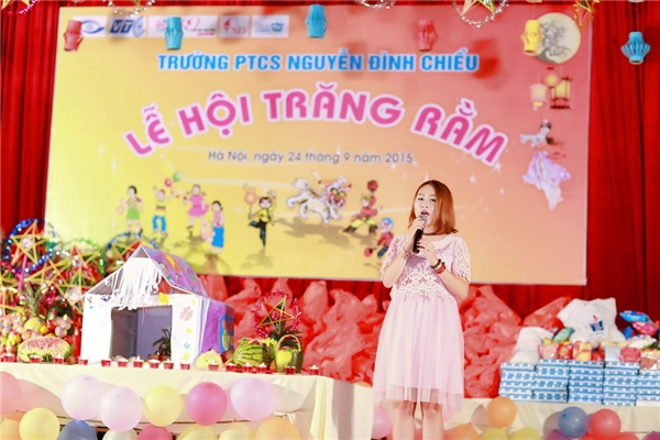 """Vân Hugo đọ """"độ nhí nhảnh"""" với con gái Thanh Lam - Tin sao Viet - Tin tuc sao Viet - Scandal sao Viet - Tin tuc cua Sao - Tin cua Sao"""