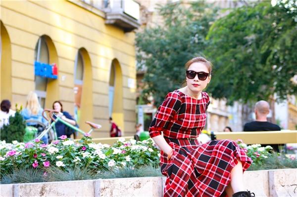 Gu thời trang của Mỹ Tâm được khán giả đánhgiá cao kể từ khi ngồi ghế nóng Giọng hát Việt 2015 - Tin sao Viet - Tin tuc sao Viet - Scandal sao Viet - Tin tuc cua Sao - Tin cua Sao