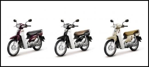 Với những điểm mạnh vốn có cùng những cải tiến đáng chú ý, Honda Việt Nam hứa hẹn mang đến cho khách hàng một mẫu xe Super Dream 110 mới tiện ích và thời trang.