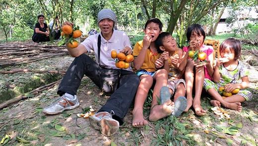 """Một ngày làm """"phượt thủ"""" cùng Quang Bảo – Kim Nhã"""