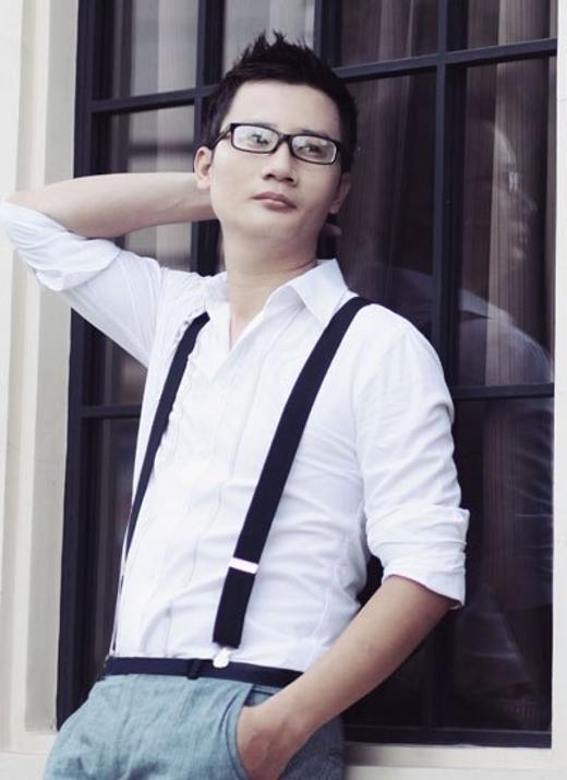 Dream Big 2015 hân hạnh được sự hỗ trợ từ ca sĩ - nhạc sĩ Hoàng Bách dưới vai trò làm BGK.