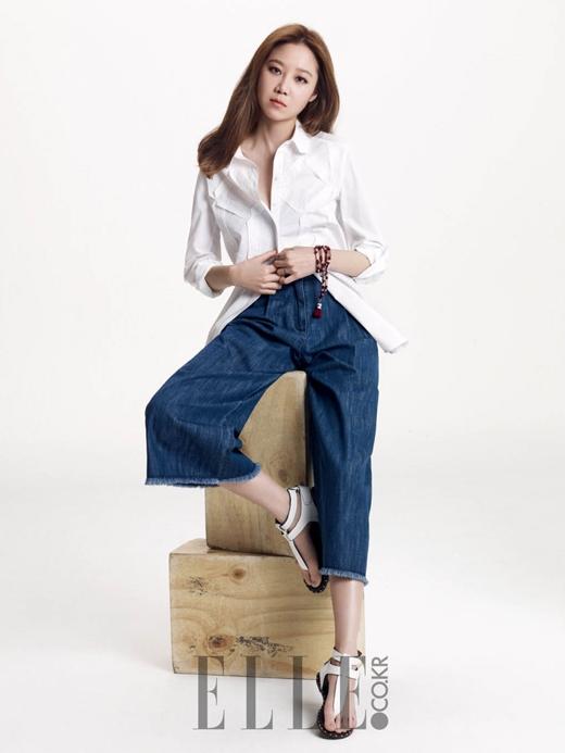 5 sao Hàn thành công với thương hiệu thời trang riêng