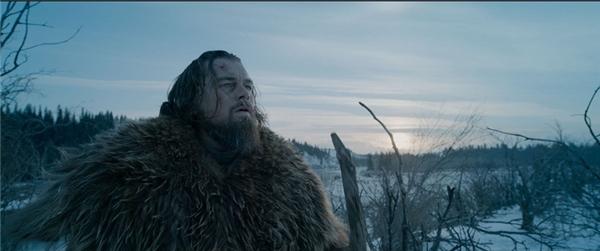 Leonardo DiCaprio suýt mất mạng tại vùng núi âm 40 độ