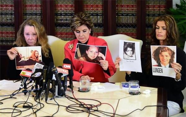 Xâm hại 51 người, danh hài Hollywood bị vạch trần bộ mặt