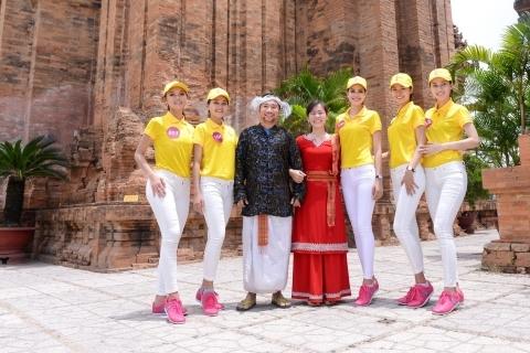 Hành trình dài vươn đến danh hiệu HHHV Việt Nam 2015 của Phạm Hương - Tin sao Viet - Tin tuc sao Viet - Scandal sao Viet - Tin tuc cua Sao - Tin cua Sao