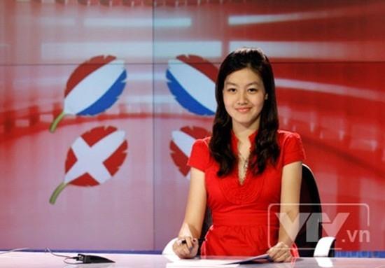 BTV Hồng Nhung - Tin sao Viet - Tin tuc sao Viet - Scandal sao Viet - Tin tuc cua Sao - Tin cua Sao