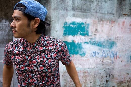 Alex Tú – biên đạo nghệ thuật biểu diễn và dancer nổi tiếng - là nhân vật chính của Born to Shine tuần này.