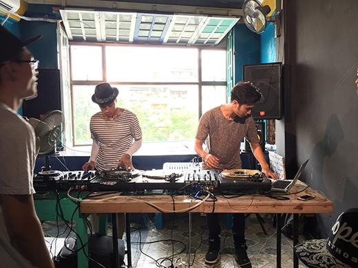 DJ chỉ là một trạm dừng chân của SlimV trên con đường khám phá ra một phương tiện nào đó để đưa âm nhạc giao hưởng thính phòng đến gần với khán giả hơn.