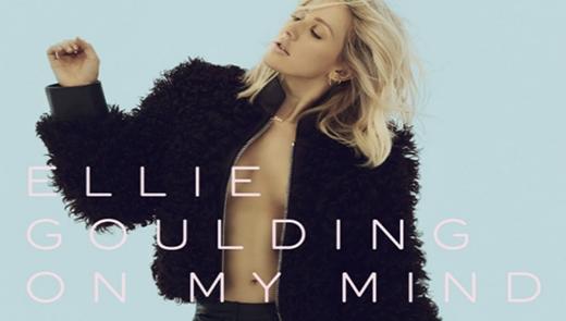 Hiện tại, Oh My Mindđang lọt vào top 10 của iTunes trên cả thị trường Anh, Mỹ.