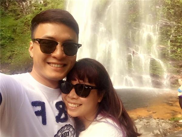 Ghen tị với cuộc sống vợ chồng hạnh phúc của Hồng Đăng - Tin sao Viet - Tin tuc sao Viet - Scandal sao Viet - Tin tuc cua Sao - Tin cua Sao
