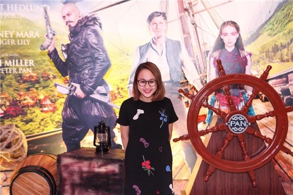 Con gái Thanh Lam - Thiện Thanh cũng có mặt tại buổi công chiếu. - Tin sao Viet - Tin tuc sao Viet - Scandal sao Viet - Tin tuc cua Sao - Tin cua Sao
