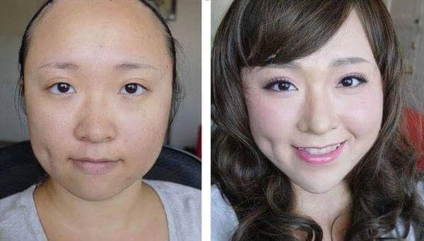 Cô gái Trung Quốc từng làm xôn xao cộng đồng mạng. (Nguồn: Internet)