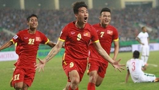 19g00 ngày 8/10, Việt Nam vs Iraq: Không thể thắng, hãy cố hòa