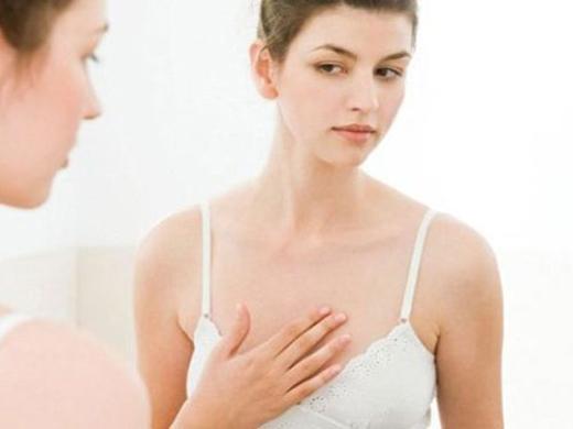 Ngày nay, bệnh ung thư vú đang dần có dấu hiệu trẻ hóa