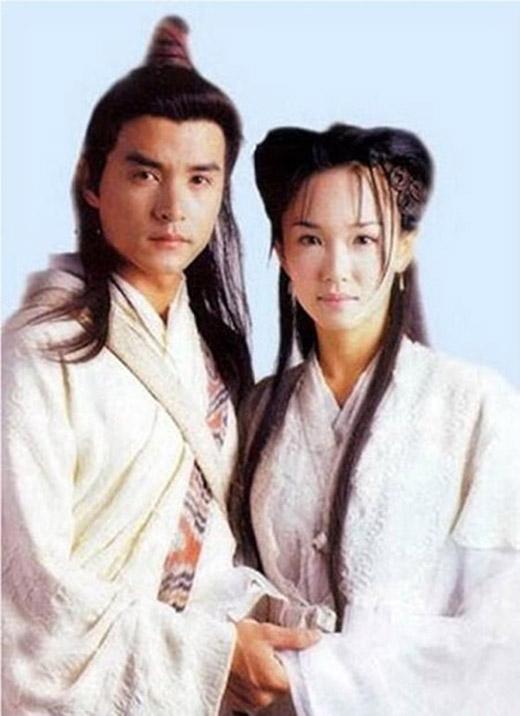 Lý Minh Thuận và Phạm Văn Phương là cặp đôi Tiểu Long Nữ và Quá Nhi phim giả tình thật