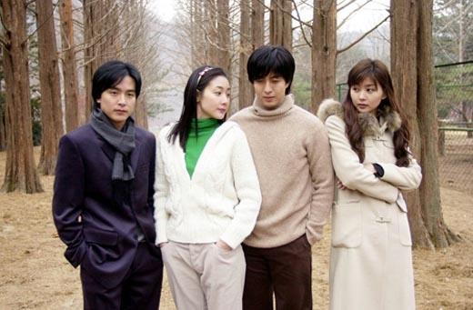 Phim Hoàng Hậu Ki của Ha Ji Won bị