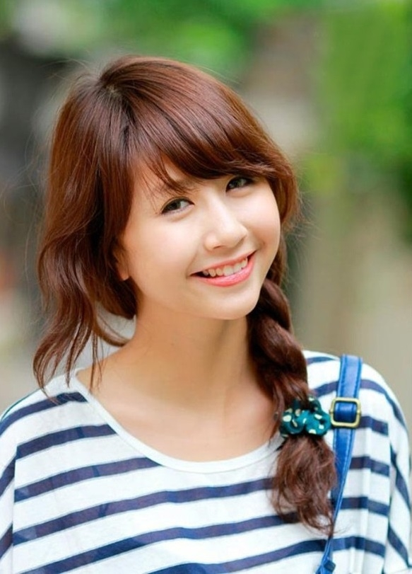 Hot girlQuỳnh Anh Shyn.(Nguồn: Internet)
