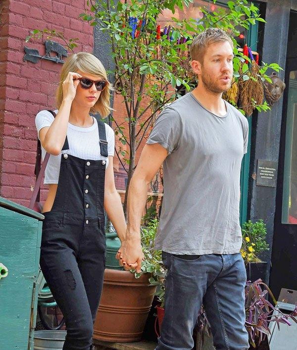 Taylor Swift bị người yêu điển trai phản bội?
