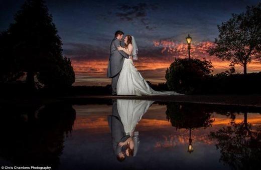 """Sự thật """"phũ phàng"""" đằng sau những tấm ảnh cưới nghệ thuật"""
