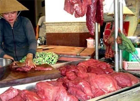 PGS TS Nguyễn Duy Thịnh lo lắng bởi vì hiện nay hóa chất này bán rất rộng rãi trên thị trường, nhiều người mua về dùng vô tội vạ, coi đó là giải pháp, làm ăn không chân chính.