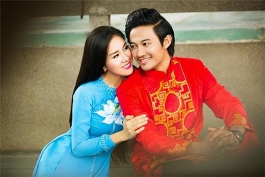 Hiện tại, Lê Phương đanghạnh phúc bên Quý Bình - Tin sao Viet - Tin tuc sao Viet - Scandal sao Viet - Tin tuc cua Sao - Tin cua Sao