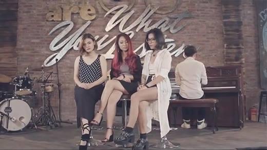 Glee phiên bản Việt tung mashup cover hit Sơn Tùng cực hay
