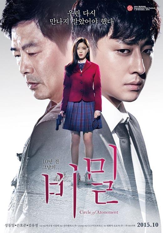 Sao nhí Kim Yoo Jung