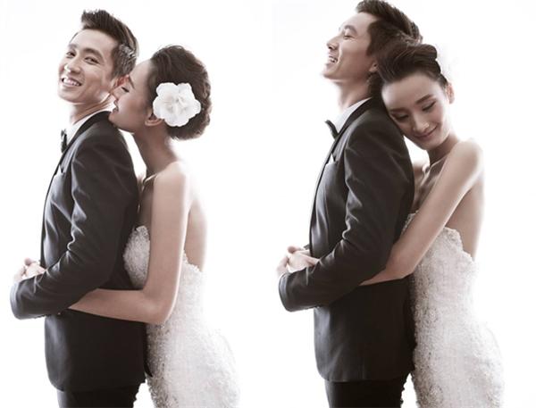 Bộảnh cưới đẹp như cổ tích của cả hai. - Tin sao Viet - Tin tuc sao Viet - Scandal sao Viet - Tin tuc cua Sao - Tin cua Sao