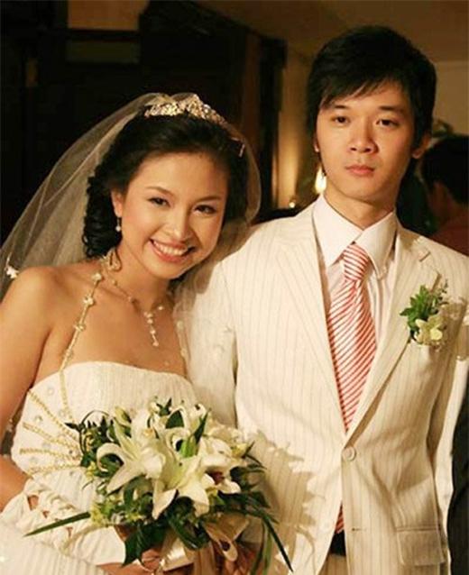 Thanh Vân và Tường Linh trong ngày cưới - Tin sao Viet - Tin tuc sao Viet - Scandal sao Viet - Tin tuc cua Sao - Tin cua Sao
