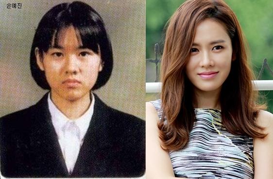 Nhìn vào những hình ảnh này, không có gì khó hiểu khi Son Ye Jin ở tuổi 33 là một trong những mĩ nhân được nhiều khán giả yêu thích nhất màn ảnh Hàn.