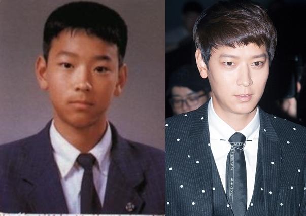 Làn da ngăm đen đầy nam tính đã theo nam diễn viên Kang Dong Won đến tận hôm nay. Dù vậy, điều nàyvẫn không hề làm vẻ ngoài của anh thuyên giảm tẹo nào.