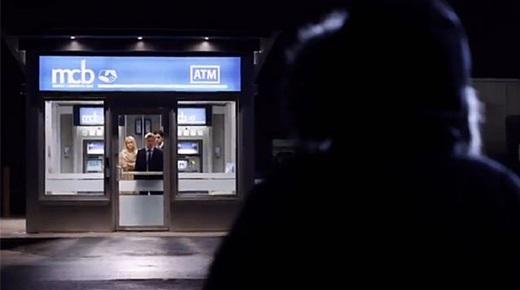 Đừng biến máy rút tiền ATM trở thành nơi cuối cùng bạn đến trên Trái Đất này.(Nguồn: Internet)