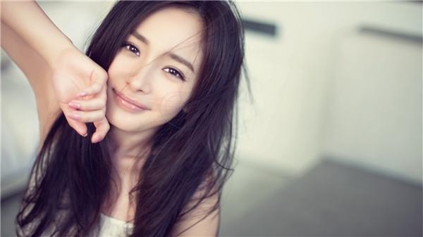 Dương Mịch từng đóng chung phim cùng Huỳnh Hiểu Minh.