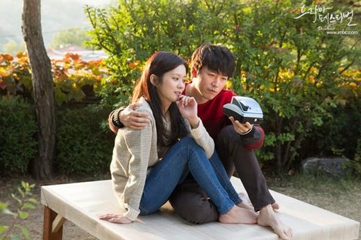 Những cặp đôi kinh điển không-thể-không-biết trên màn ảnh Hàn