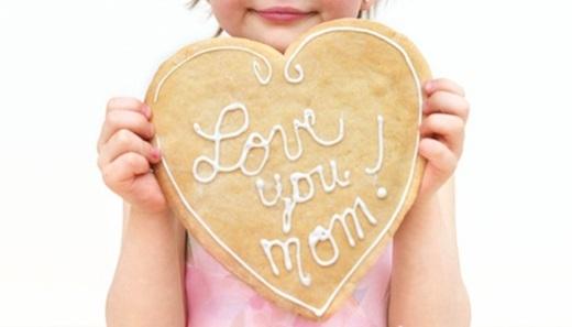 Ngày của Mẹ là một ngày kỉ niệm để tôn vinh các người mẹ, tình mẹ, và ảnh hưởng của các bà mẹ trong xã hội. (Nguồn: Internet)
