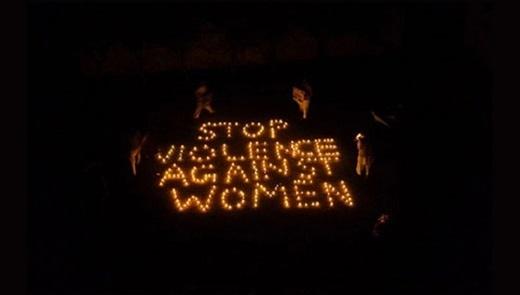 Quốc tế loại bỏ bạo lực đối với Phụ nữ được tổ chứcvào ngày 25/11 hàng năm.(Nguồn: Internet)