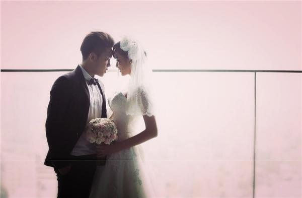 """Hoa hậu Diễm Hương: """"Tôi đã sẵn sàng cho đám cưới cổ tích..."""" - Tin sao Viet - Tin tuc sao Viet - Scandal sao Viet - Tin tuc cua Sao - Tin cua Sao"""